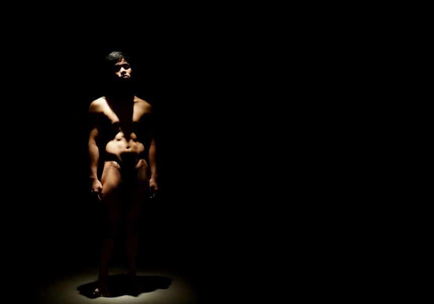 Denuded - performed by Josh Serafin