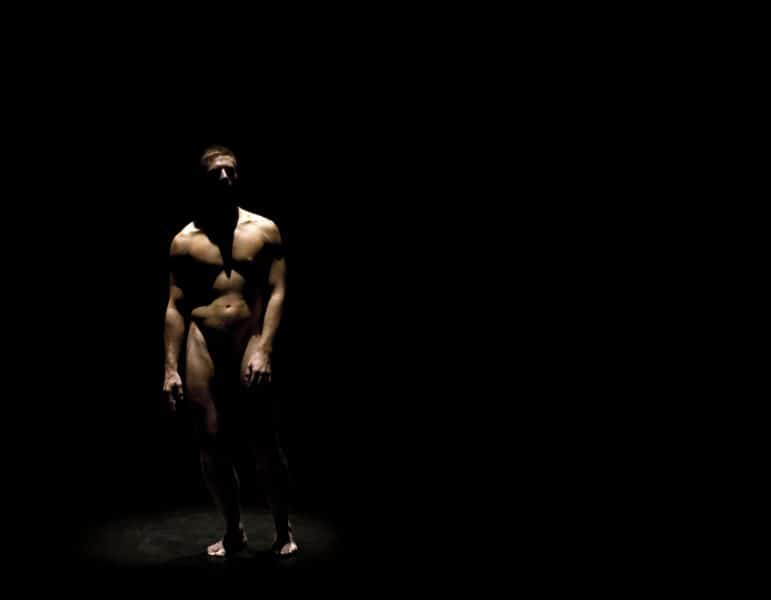 Denuded - Created and performed by Bruno Isaković