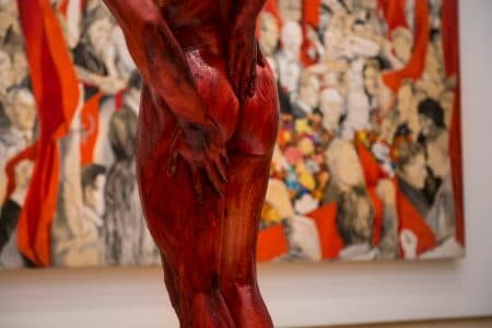 I funerali di Togliatti - MaMbo, Bologna Museum of Modern Art